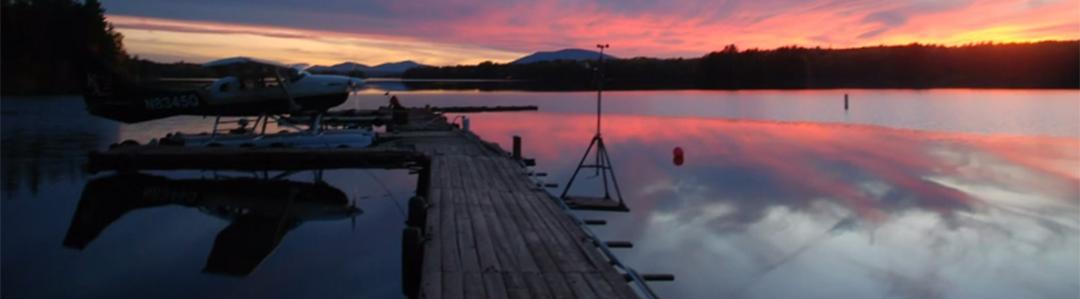 Katahdin Air Service, Maine Fishing, Cabin Rentals in ...