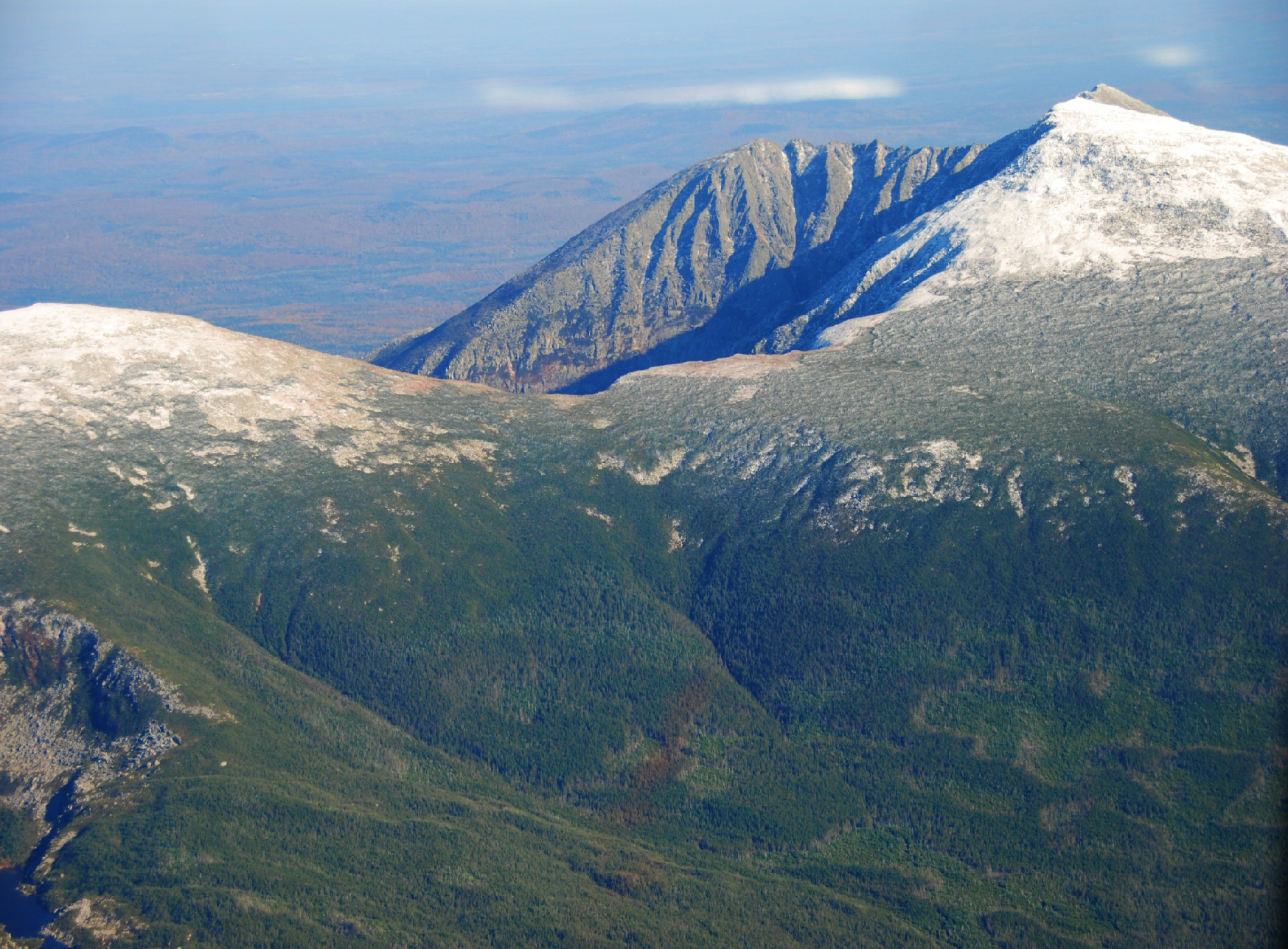 Katahdin Lake one way Per Plane Load Up to 800 LBS. from ...